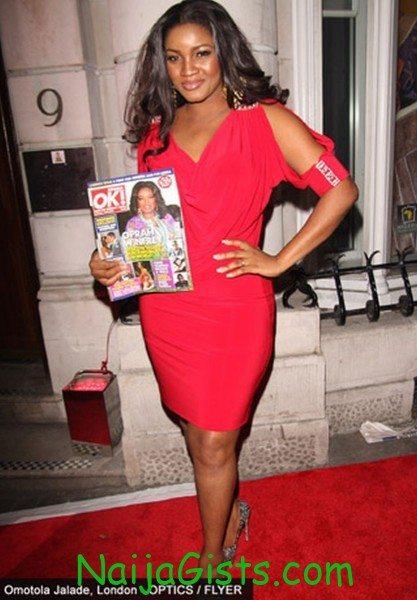 ok magazine nigeria