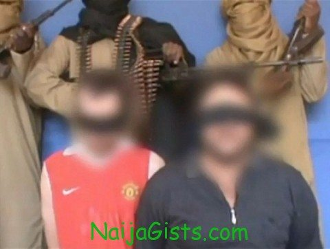 boko haram murdered foreigners in sokoto