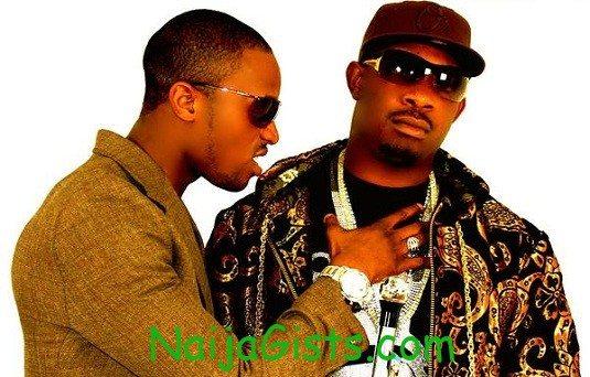 dbanj and don jazzy split