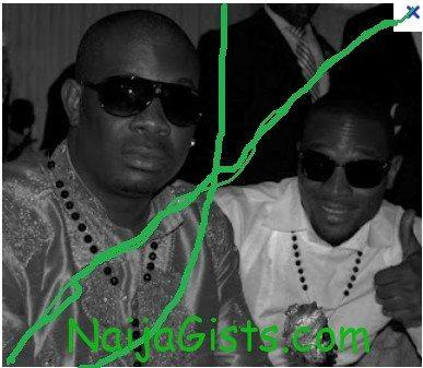 don jazzy and dbanj split