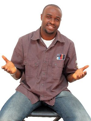 femi adebayo attacked by armed robbers