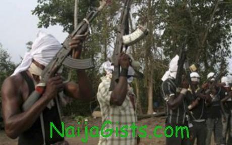 boko haram kill pastor in kaduna