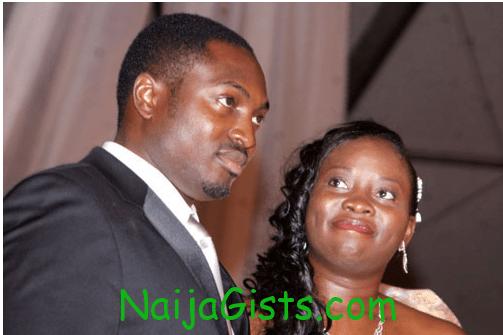 adams oshiomhole daughter delivers baby boy
