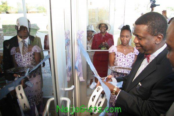 Pastor adeboye 70th birthday celebrations