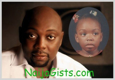 Segun Arinze impregnants woman