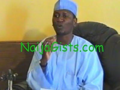 Mohammed Yusuf boko haram leader