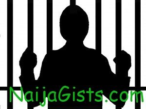 pastor jailed for preaching to oba