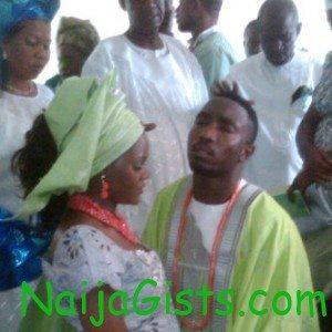 timi dakolo traditional wedding photos
