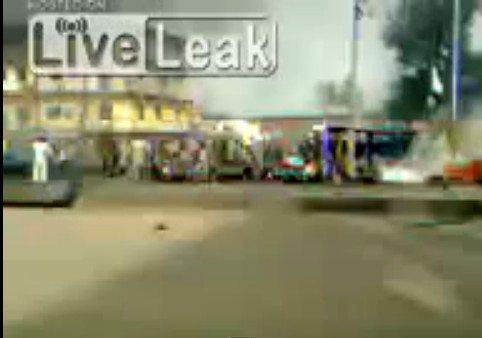 boko haram bomb blast in kaduna