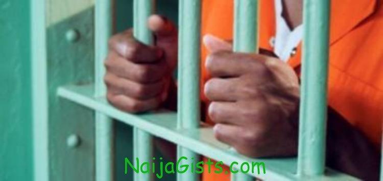 chukwu ebere nigerian man jailed for voting in ghana