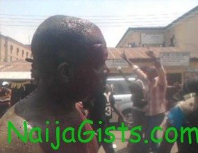 kaduna boko haram suicide bomber
