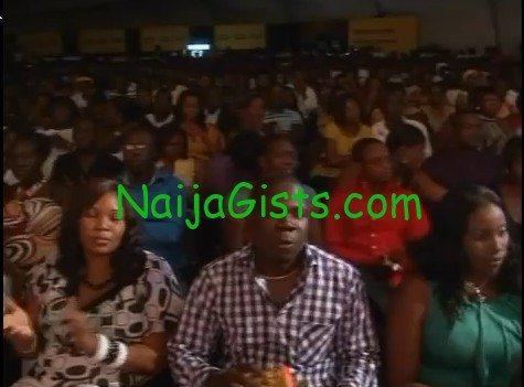 nigerian comedy 2012