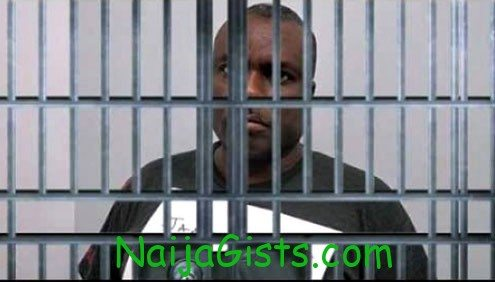 james ibori jailed in london