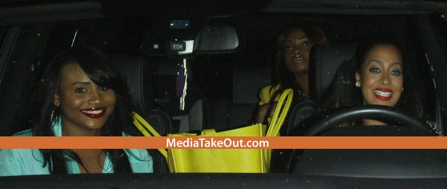 ajimobi daughter bisola spotted with hollywood celebrity