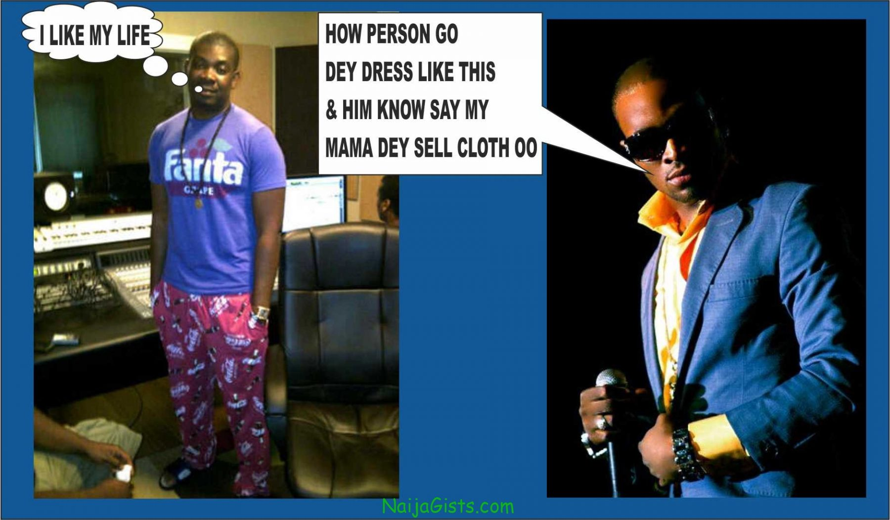 illuminati d banj don jazzy