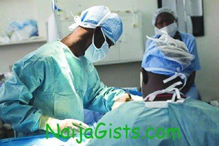 lagos state doctors indefinite strike