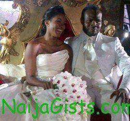 stephanie okereke wedding photos