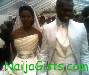 stephanie okereke and linus idahosa wedding photos