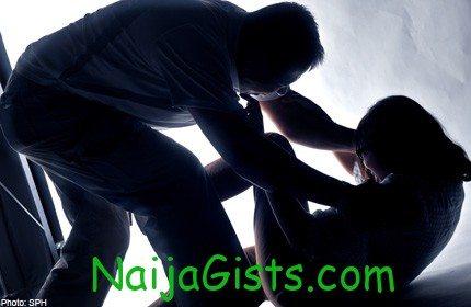 man impregnates fathers wife