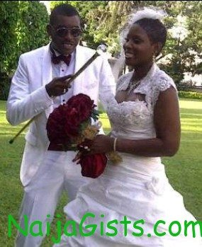 chidi mokeme wedding pictures