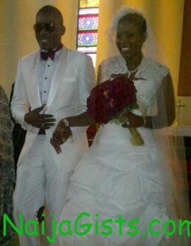 nollywood actor chidi mokeme wedding pictures