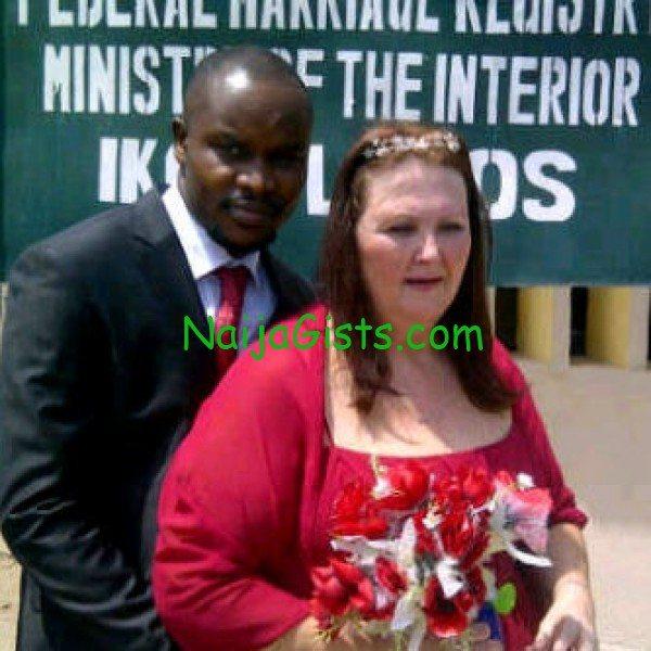 nigerian man marries oyinbo grandmother