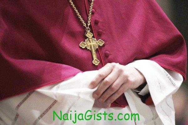 nwaku gbinu reverend father kidnapped