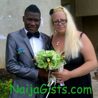 nigerian man marries grandma brides