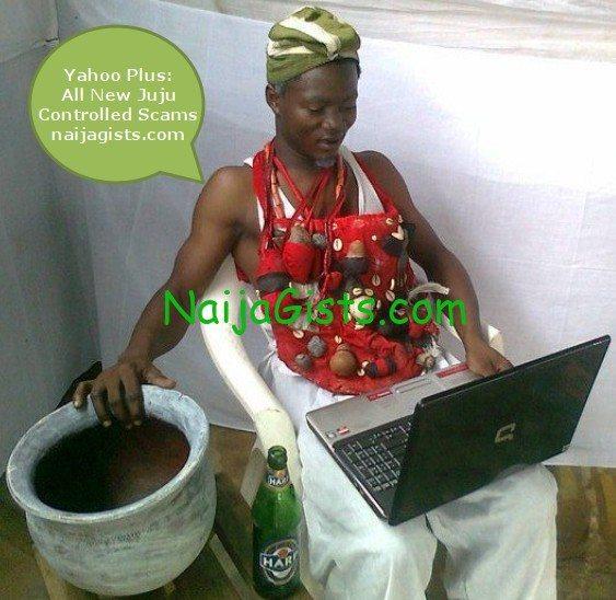 yahoo plus nigeria
