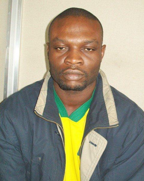 Ozoani Sunny Edwin nigerian drug trafficker killed by cocaine