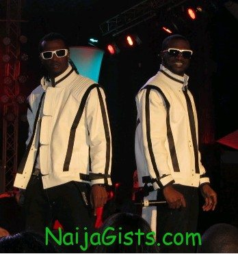 cameroon artists protest psquare 1