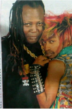 charly boy and denrele