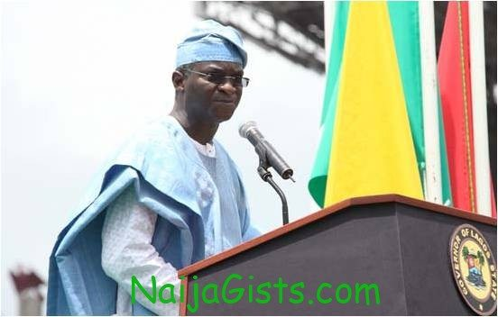 governor fashola to run for 2015 presidential election in nigeria