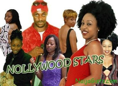 latest news about nollywood stars