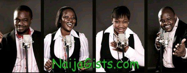 nigerian gospel musicians