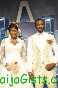nigerian celebrity weddings