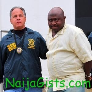 nigerian man newark security supervisor