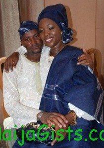 ogogo daughter wedding