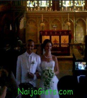 osaze wedding pictures