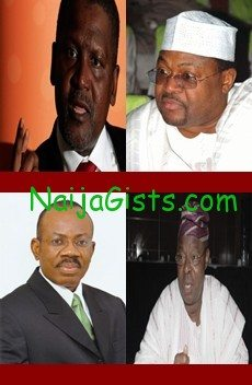 richest men in nigeria 2012