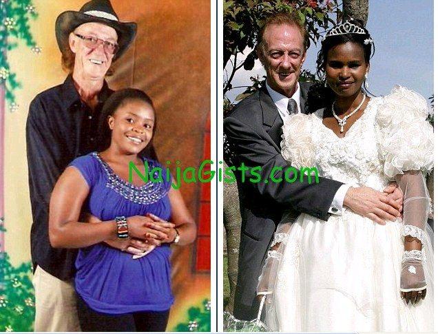 tim reeves african brides