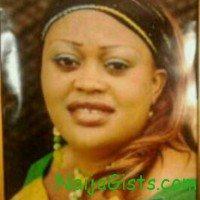 Nollywood Actress Cassandra Gabriel Is Dead breast cancer