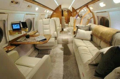 psquare owned jet