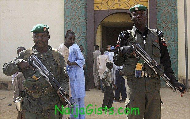 boko haram members killed in kano