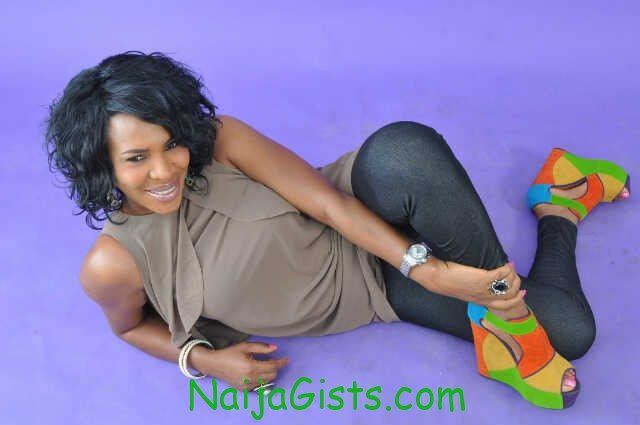 fathia balogun latest photos