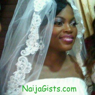 jenifa church wedding