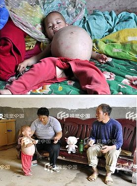 chinese girl kang one year old pregnant