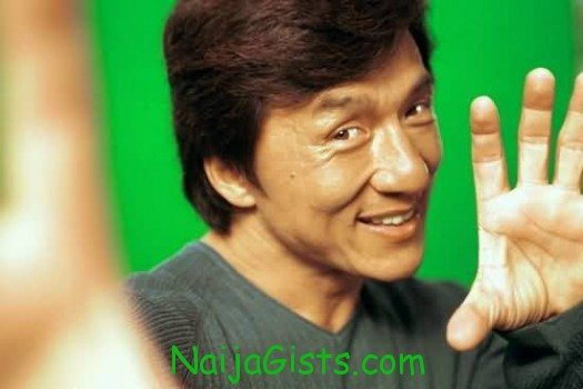 did jackie chan retire