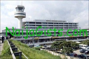power outage at murtala mohammed international airport lagos