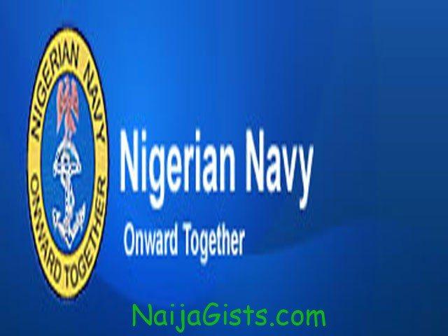 nigerian navy joy bassey